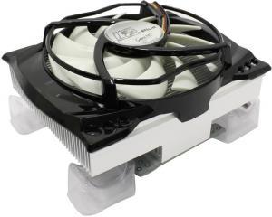 Arctic CoolingAccelero L2 Plus VGA Cooler (900-2000об/мин,23.5дБ,Al)