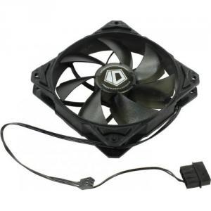 ID-Cooling <ID-FAN-NO-12025-SD>(3пин,120x120x25мм,27.5дБ, 1600об/мин)